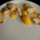 ORANGE Creamsicle with Vanilla