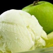 Green Apple IceCream