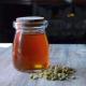 chamomile syrup